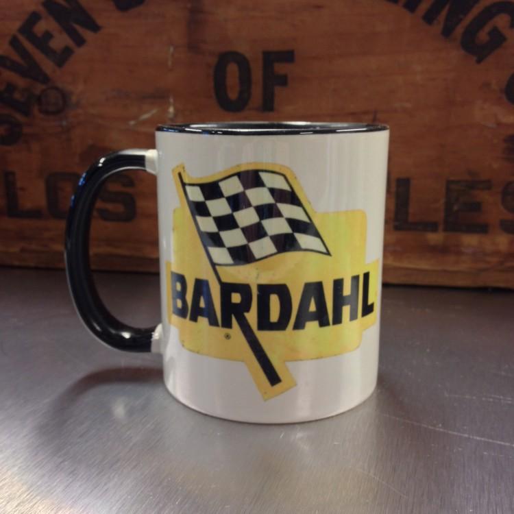 Mug céramique Bardahl
