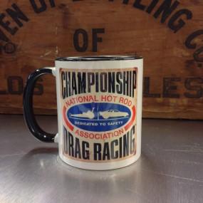 Mug céramique NHRA Drag Racing
