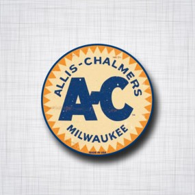 AC Allis Chalmers