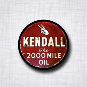 Kendall Oil