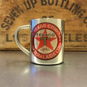 Mug inox Texaco