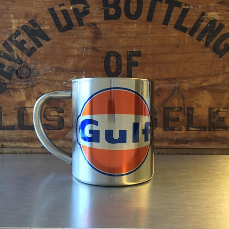 Mug inox Gulf