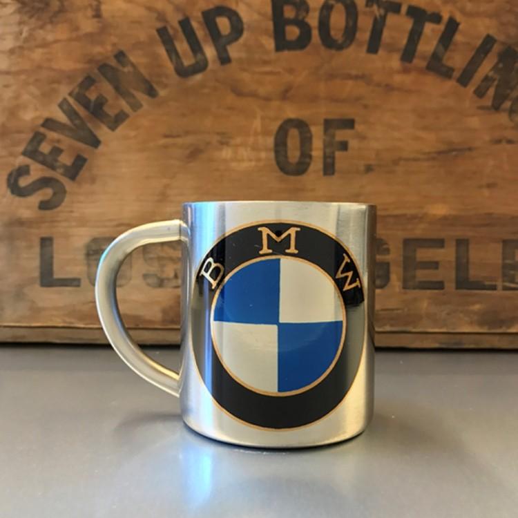 Mug inox BMW