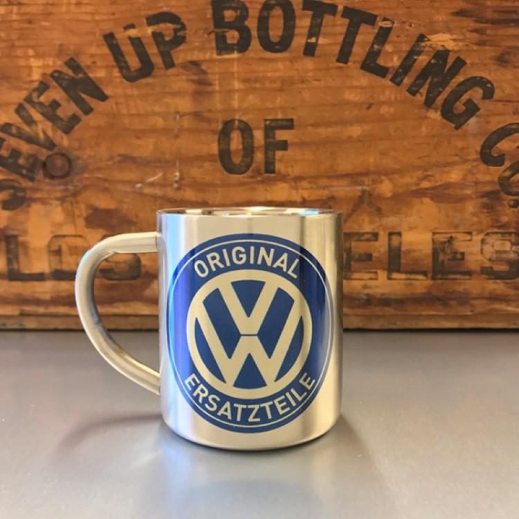 Mug inox Volkswagen Original Ersatzteile