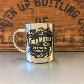 Mug inox Ford Motor Co