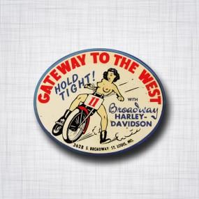 Broadway Harley Davidson