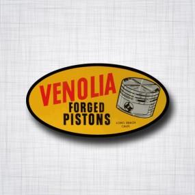 Venolia Forged Pistons
