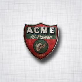 ACME Hi Power Gasoline