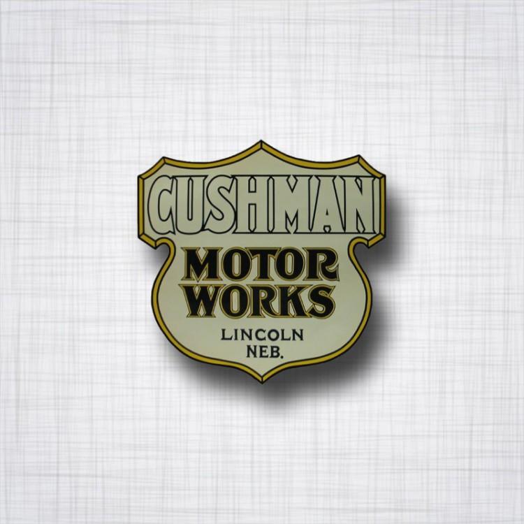 Cushman Motor Works