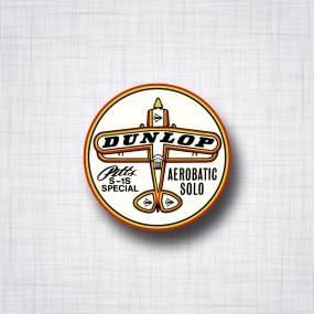 Dunlop Aerobatic Solo