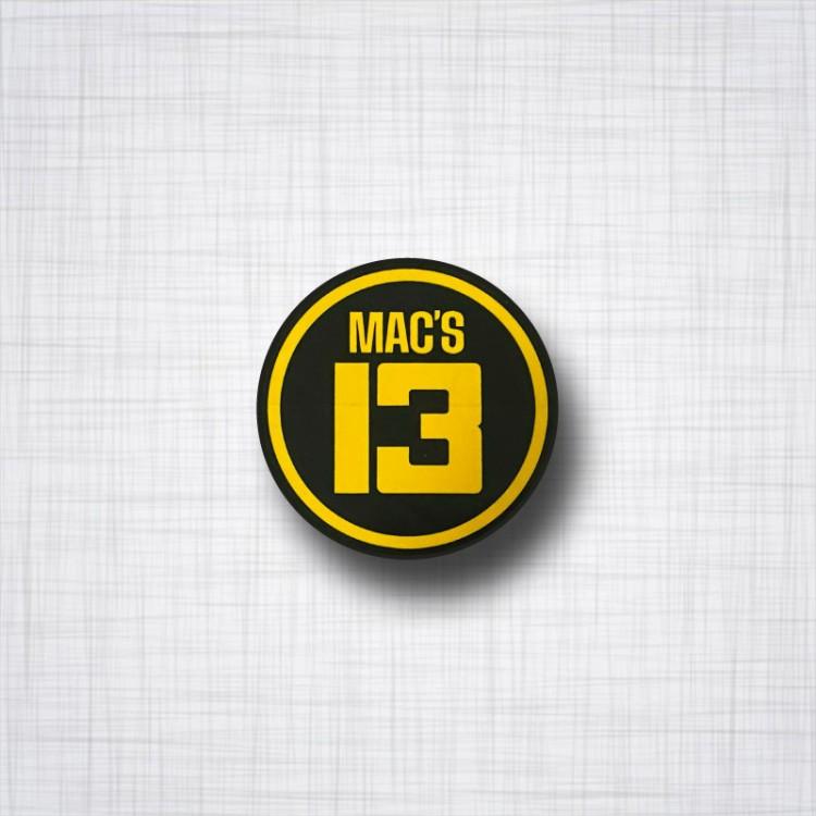 Mac's 13