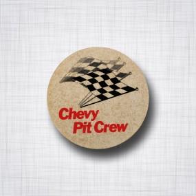 Chevy Pit Crew