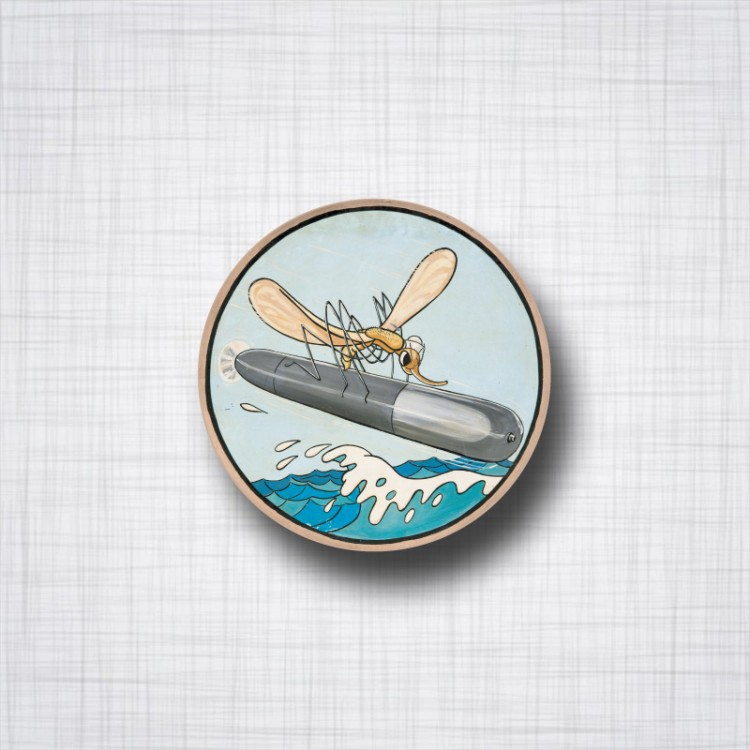US Navy Patrol Torpedo PT 109