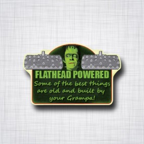 Flathead Powered