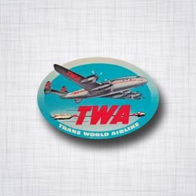 TWA Trans World Airline