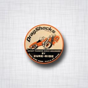 DragShocks Shock Absorbers
