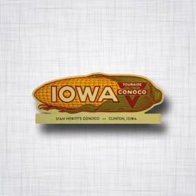 Iowa Conoco Touraide
