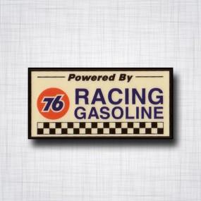 76 Racing Gasoline