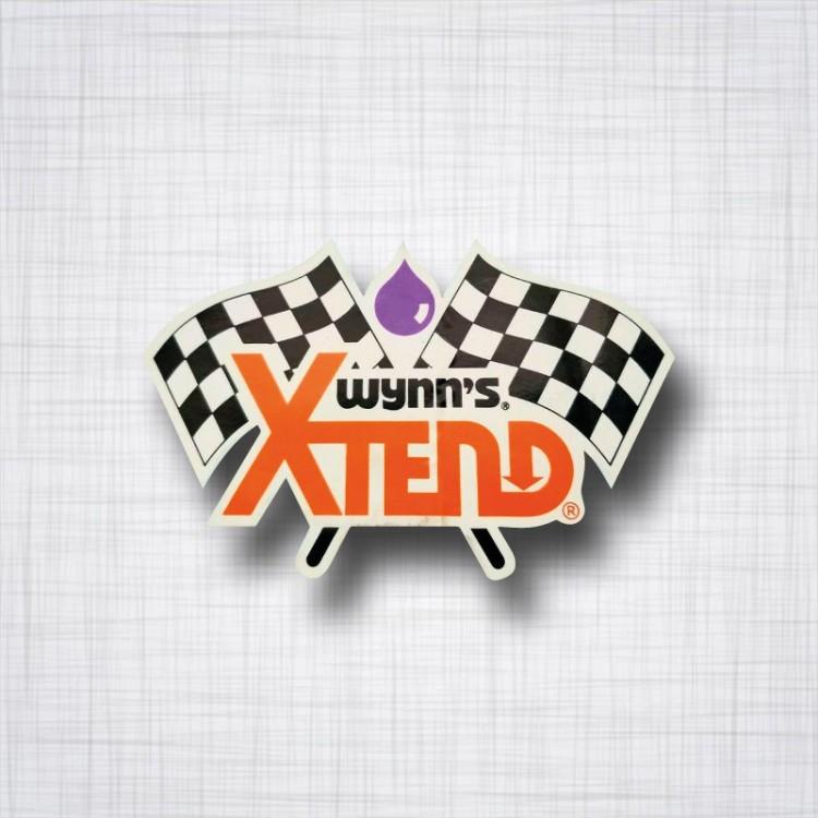 Sticker Wynn's Xtend Treatment