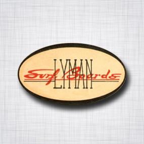 Lyman surf boards