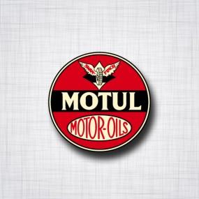 MOTUL Motor oils