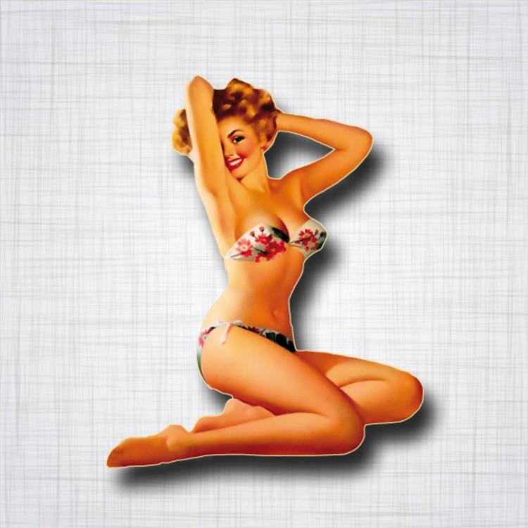 Pin-UP Bikini