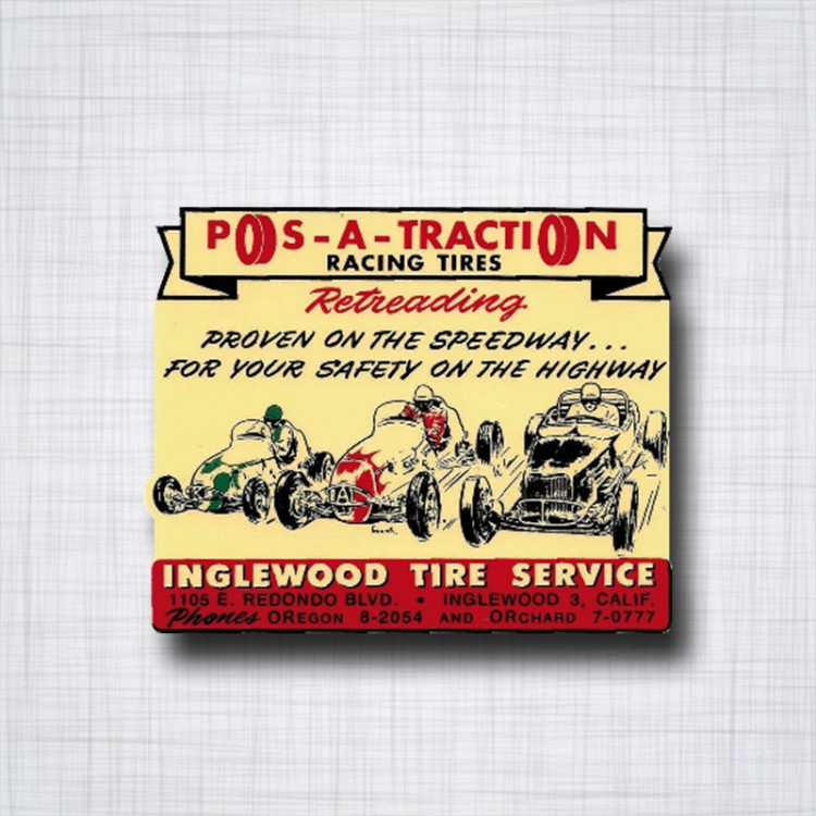Pos A Traction