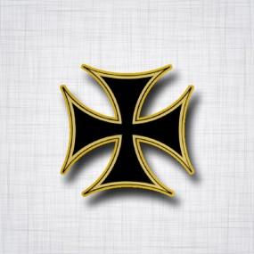 Croix de Malte
