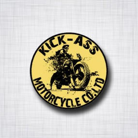 Kick-Ass Motorcycle Co LTD