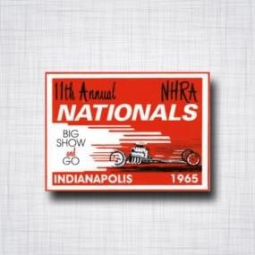 Indianapolis 1965
