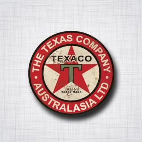 Texaco Australasia