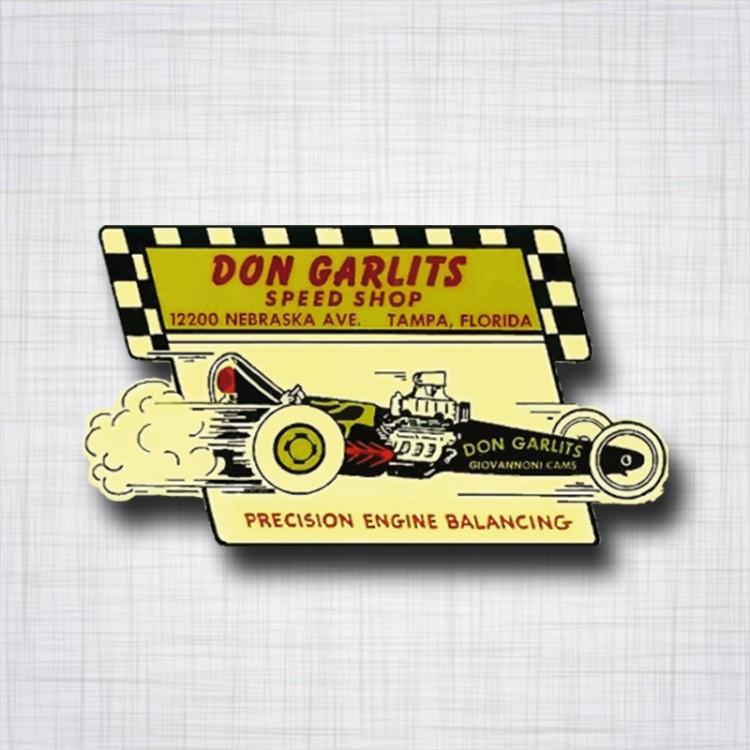 Don Garlits Speed Shop