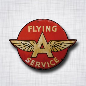 Flying A Service