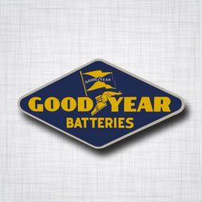 Good Year Batteries