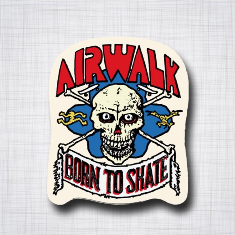 Airwalk Born To Skate