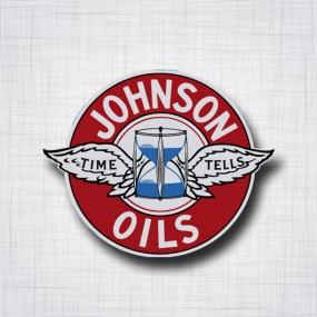 Johnson Oils