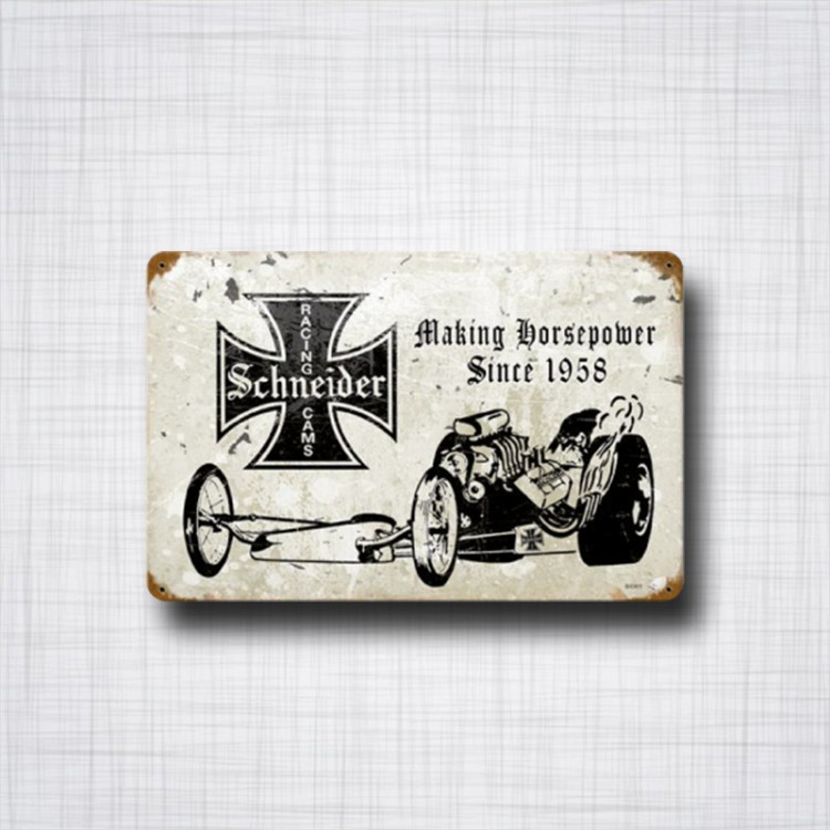 Schneider Racing Cams