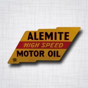 Alemite Motor Oil