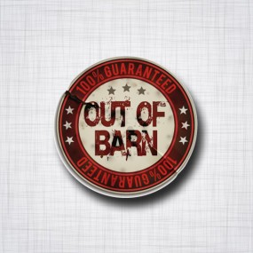 Out Of Barn