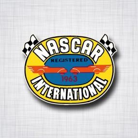 NASCAR International 1963