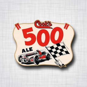 Cook's 500 Ale