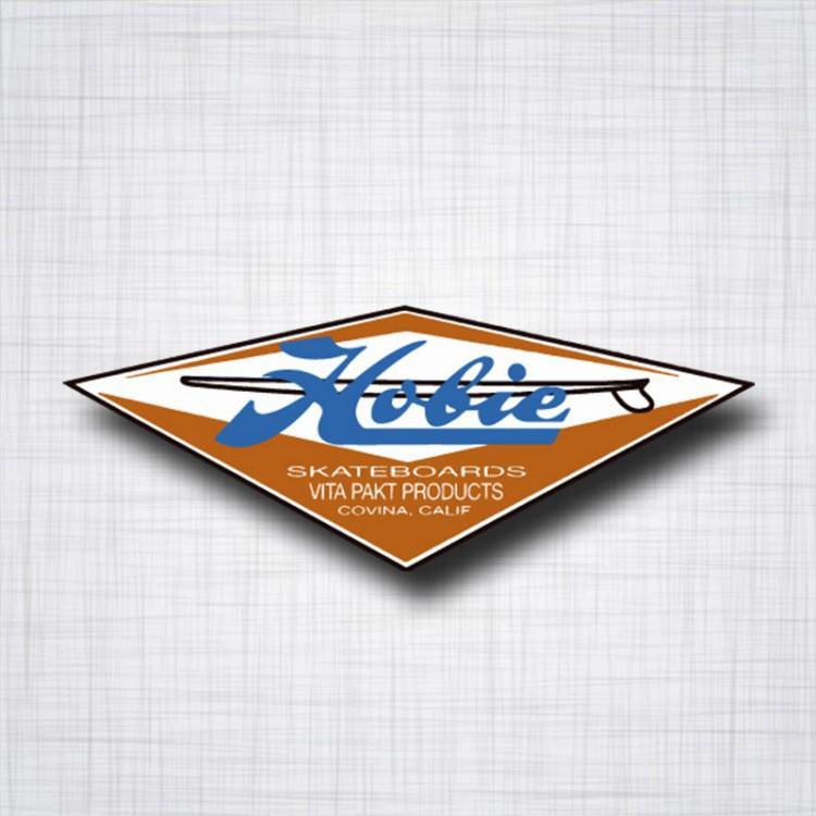 Sticker Hobie Skateboards