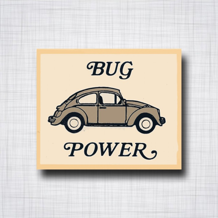 Bug Power