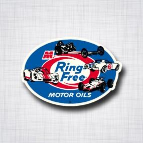 Ring Free Motor Oils