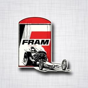 FRAM Filter