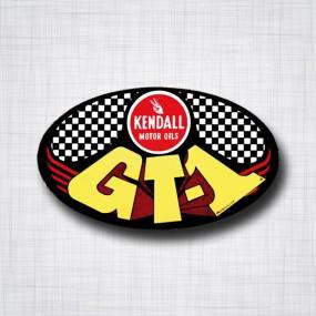 Kendall GT1