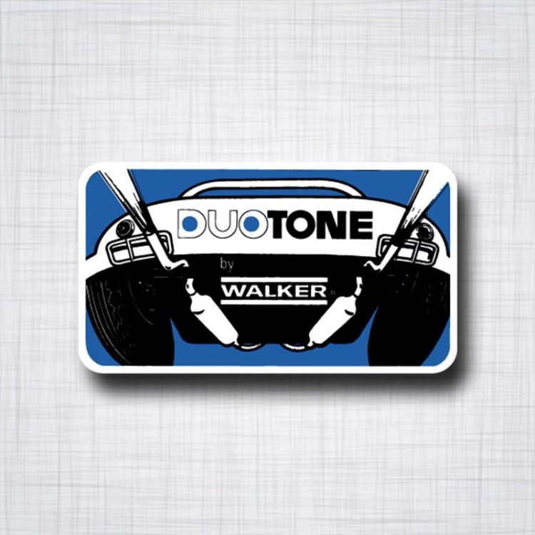 Walker Duotone