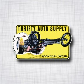 Thrifty Auto Supply