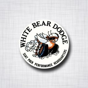 White Bear Dodge