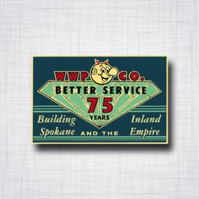 WWP CO.